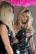 Mistress Trans Firenze Sharon De Blanch 334.5251521 foto hot 2