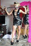 Mistress Trans Firenze Sharon De Blanch 334.5251521 foto hot 1