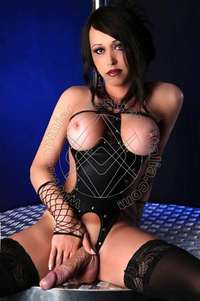 Foto hot 5 di Lady Alesandra mistress trans Gallarate