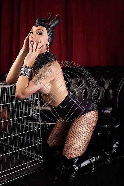 Foto 4 di Fabia Costa mistress trans Quarto d'altino