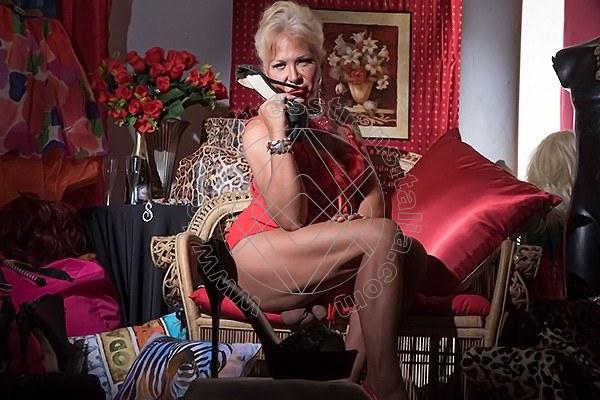 Foto hot 9 di Mistress Elite mistress trans Bari