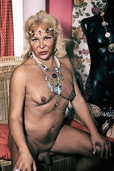Foto hot 1 di Mistress Elite mistress trans Bari