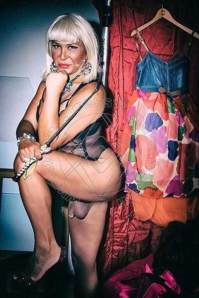 Foto hot 10 di Mistress Elite mistress trans Bari