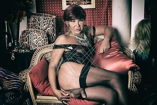 Foto hot 3 di Mistress Elite mistress trans Bari