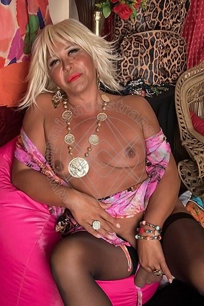 Foto hot di Mistress Elite mistress trans Bari