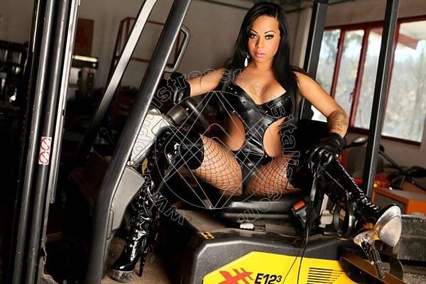 Foto 5 di Lady Gracciane Titti Xxl mistress trans Imperia