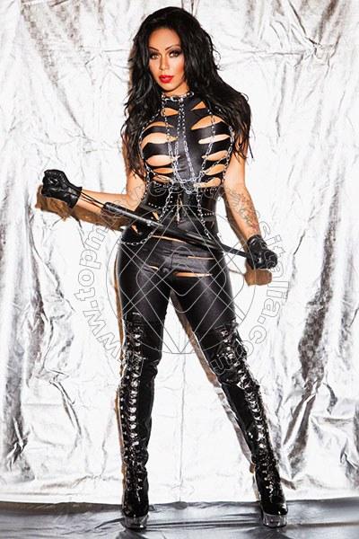 Foto 1 di Lady Gracciane Titti Xxl mistress trans Imperia