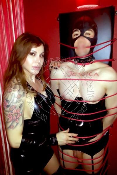 Foto hot 1 di Jessica Frau Italiana Tx mistress trans Piacenza