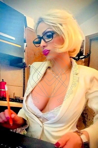 Regina Audrey Italiana Mistress Trans SEREGNO 3481055901