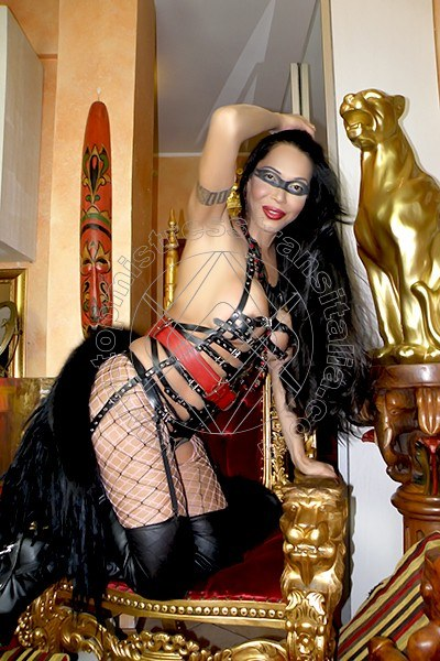 Foto 5 di Padrona Erotika Flavy Star mistress transex Bergamo