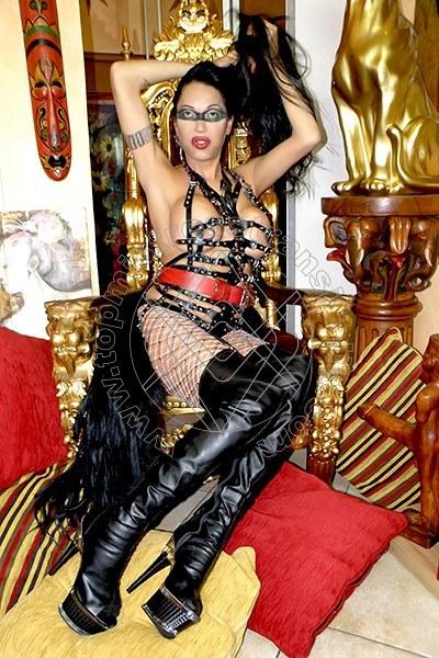 Foto 3 di Padrona Erotika Flavy Star mistress transex Bergamo