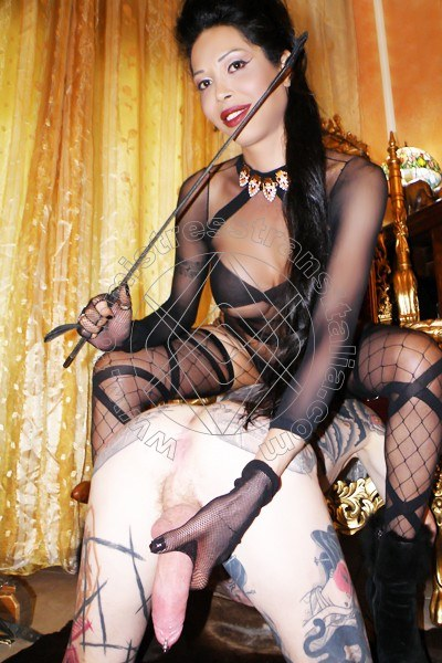 Foto hot 13 di Padrona Erotika Flavy Star mistress transex Bergamo