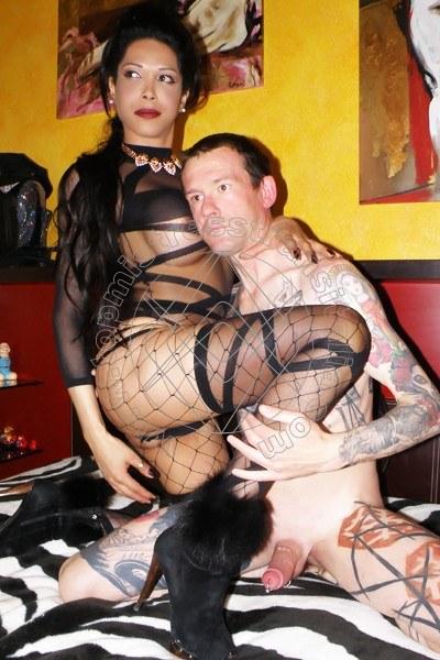 Foto hot 5 di Padrona Erotika Flavy Star mistress transex Bergamo