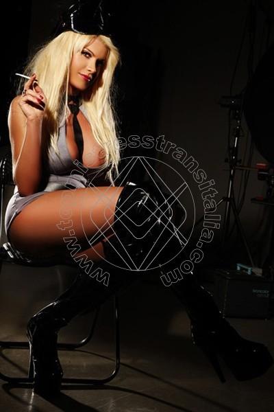 Foto 3 di Padrona Natasha Impero mistress transex Bergamo