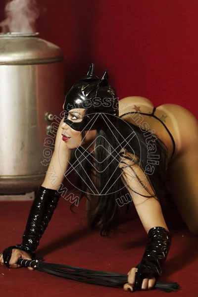 Foto 6 di Padrona Patrizia Ferraz mistress transex Milano