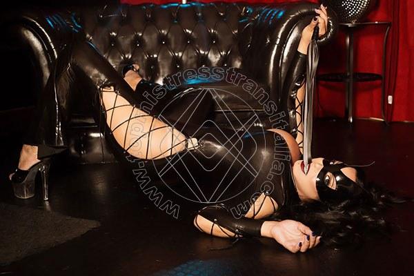 Foto 5 di Padrona Patrizia Ferraz mistress transex Milano