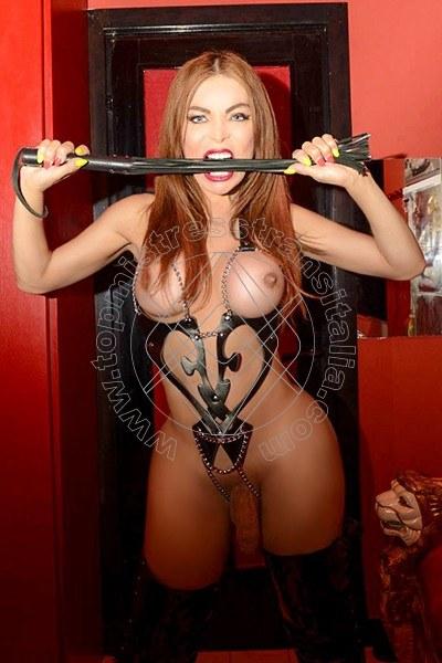 Foto hot 23 di Electra mistress trans Milano
