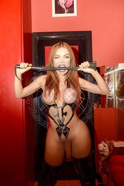 Foto hot 22 di Electra mistress trans Milano