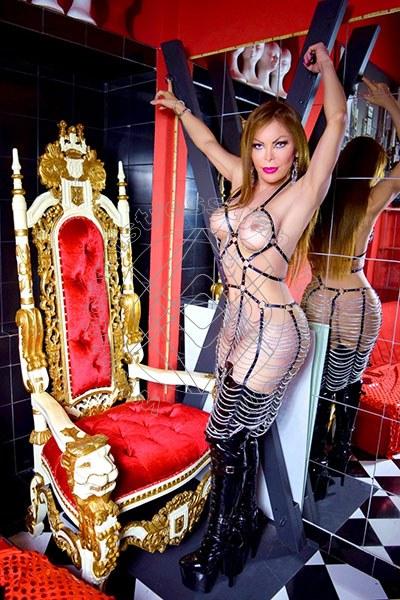 Foto 2 di Electra mistress trans Milano