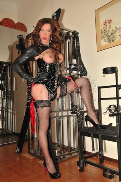 Foto 2 di Mistress Pamela Italiana mistress trans Firenze