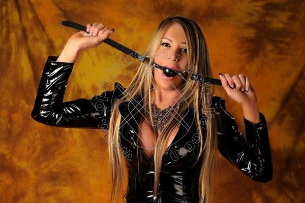 Foto 6 di Pamela Diva La Padrona mistress transex Venezia