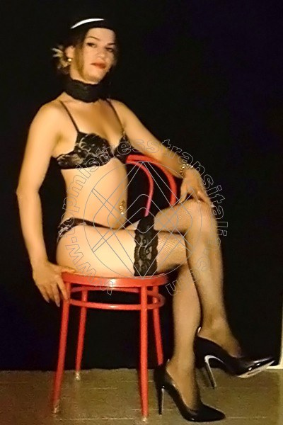 Foto 5 di Mistress Fernandha Maktub mistress trans Grosseto