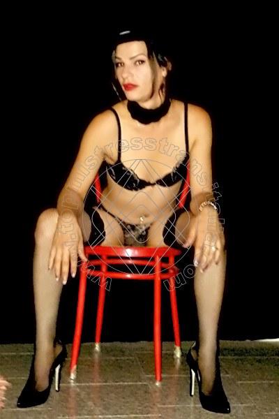 Foto 1 di Mistress Fernandha Maktub mistress trans Grosseto