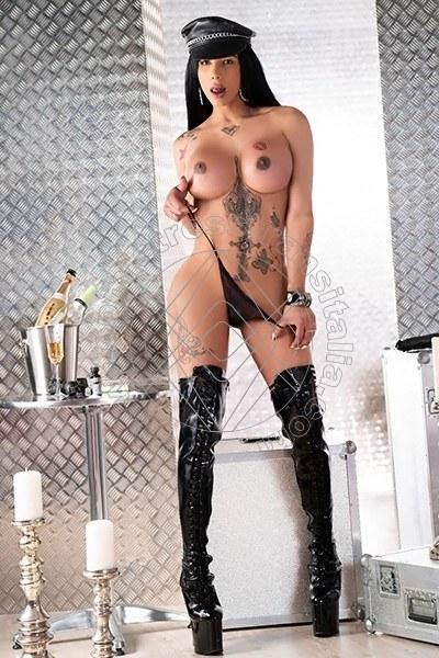 Foto 8 di Lady Jennifer mistress transex Roma