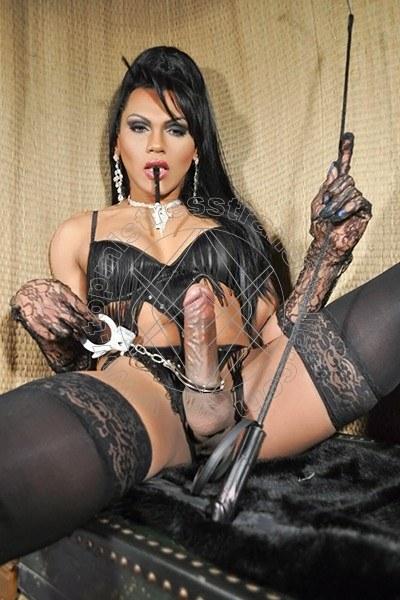 Foto hot 5 di Lady Nikita mistress trans Fucecchio