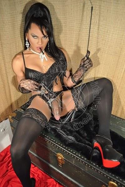 Foto hot 3 di Lady Nikita mistress trans Fucecchio