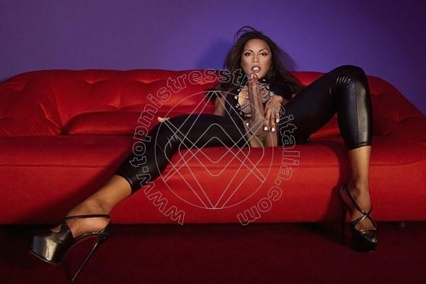 Foto hot 2 di Lady Nikita mistress trans Fucecchio