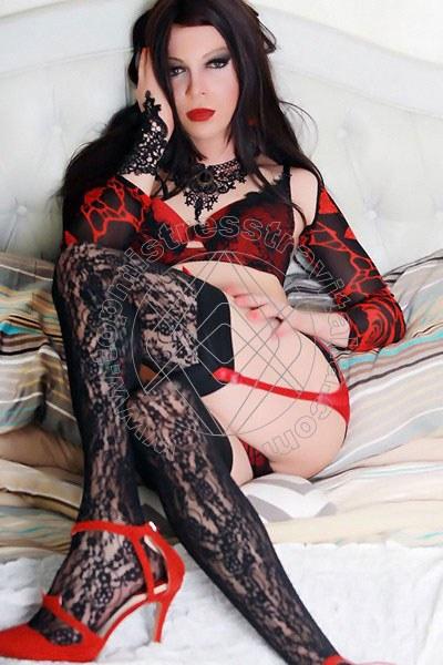 Foto 2 di Alina xxxl mistress trav Feltre