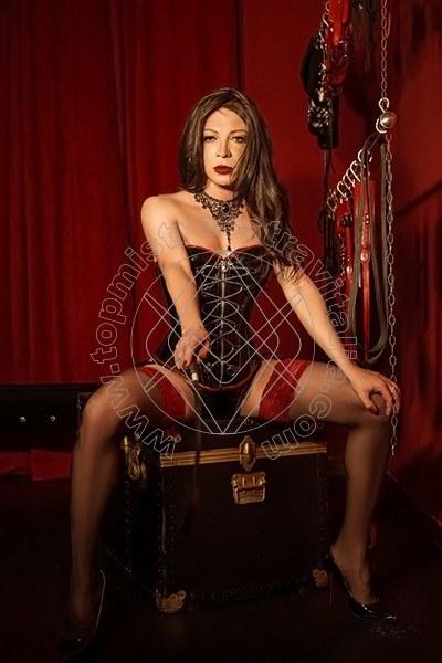 Foto 5 di Alina xxxl mistress trav Feltre