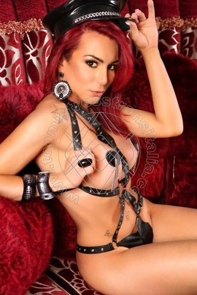 Foto 2 di Ivana Lovatelli mistress transex Villa rosa
