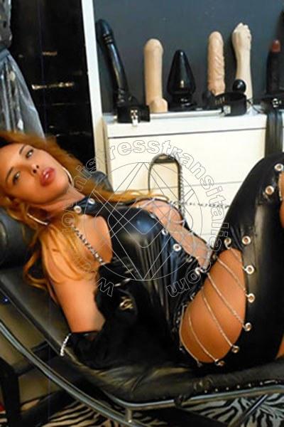 Foto 3 di Lady Stefania mistress trans Milano