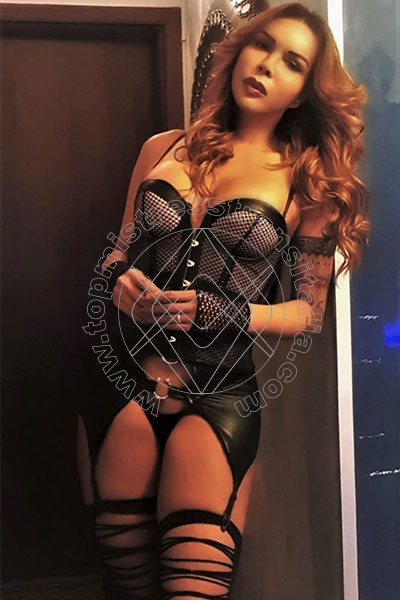 Foto 5 di Lady Stefania mistress trans Milano
