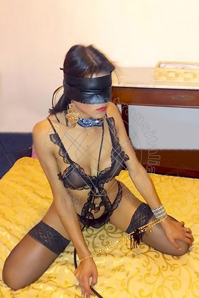 Foto 15 di Suprema Bianca Marquezine mistress transex Salerno
