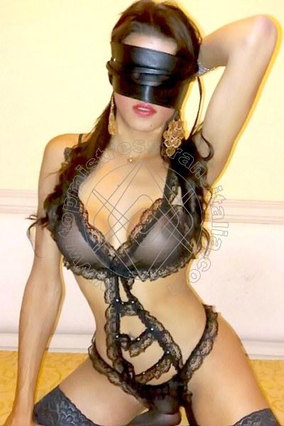 Foto 10 di Suprema Bianca Marquezine mistress transex Salerno