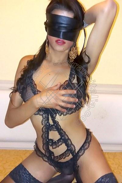 Foto 11 di Suprema Bianca Marquezine mistress transex Salerno