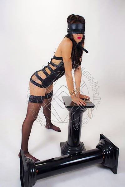 Foto 3 di Suprema Bianca Marquezine mistress transex Salerno