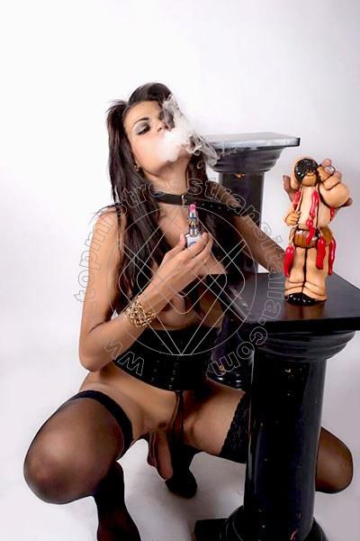 Foto hot 4 di Suprema Bianca Marquezine mistress transex Salerno
