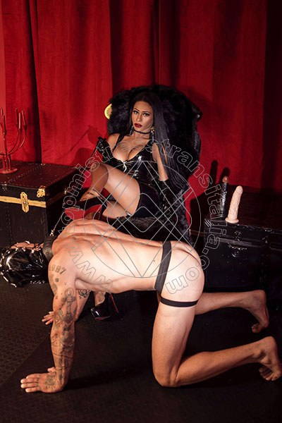 Foto 2 di Padrona Soraya mistress transex Milano