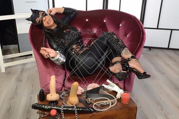 Foto 5 di Lady Kikky mistress trans Firenze