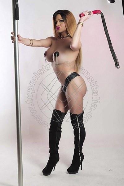 Foto hot 1 di Padrona Angela mistress transex Sassari