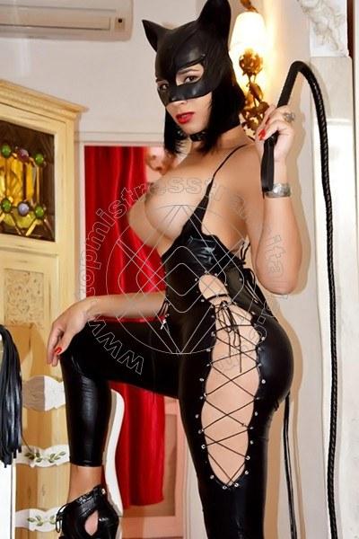 Foto hot di Padrona Lilith L'unica mistress trans Viareggio