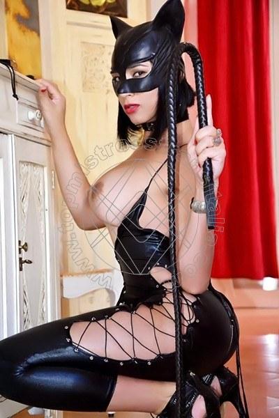 Foto hot 1 di Padrona Lilith L'unica mistress trans Viareggio