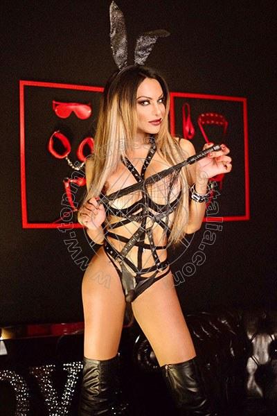 Foto hot 1 di Padrona Lemos mistress trans Roma