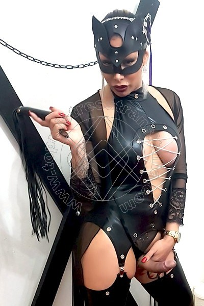 Foto hot 1 di Padrona  Walkiria mistress trans Viareggio