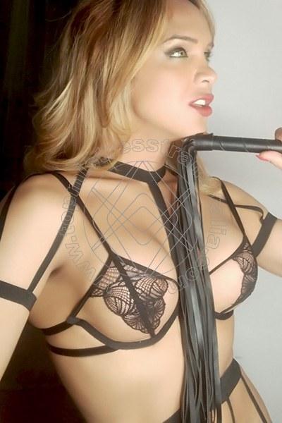 Foto 5 di Lady Giorgia mistress trans Bologna