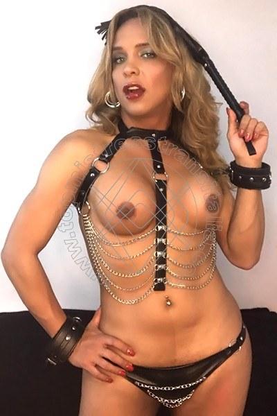 Foto 11 di Lady Giorgia mistress trans Bologna